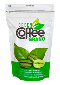 Green Coffee Grano Price