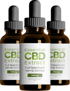 Essential CBD Extract Chile