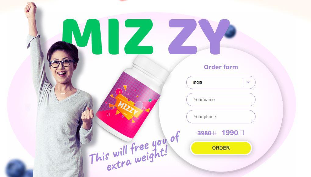 Mizzy Review