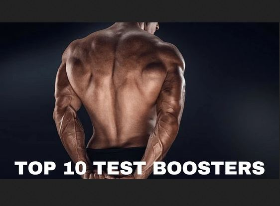 Top 10 Testosterone Booster Tips